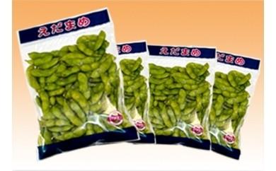 083 じろべの枝豆3kg