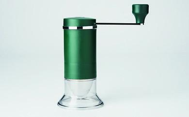 【01-044】セラミック お茶ミル