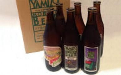 [№5799-0015]やみぞ森林(もり)のビール・詰合せ