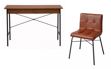 [№5698-0129]anthem Desk&Chair