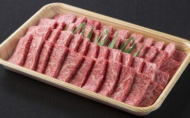 C-3 高千穂牛 焼き肉セット(ロース・カルビ各500g)