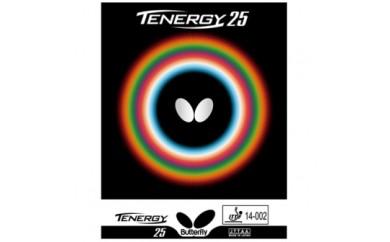 [№5763-0039]卓球ラバー テナジー25/25FX(TENERGY 25/25FX)