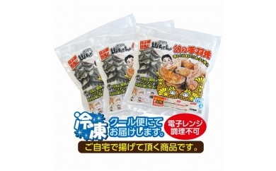 G10-11 幻の手羽先 30本