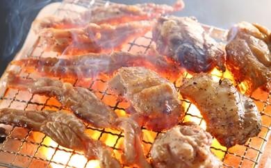 B5-01 九州が誇る絶大な人気のブランド鶏「華味鳥」鶏肉セット