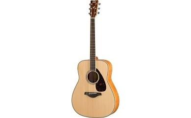104_ヤマハフォークギター(FG840)[2018]