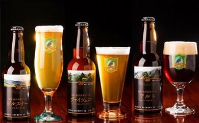 [№5769-0110]【国内最高賞 受賞】胎内高原ビール 6本セット