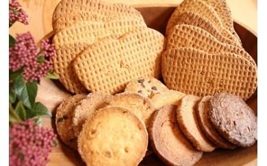 007-09クッキー&サブレー焼菓子セット