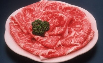 B001 【ネット限定・たっぷり5人前】厳選栃木牛!ロース肉900g【32000p】