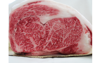 D-8.米沢牛 ロースブロック肉