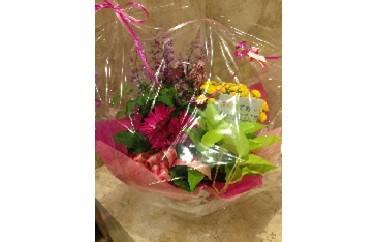 10S21 季節の花の詰め合わせ