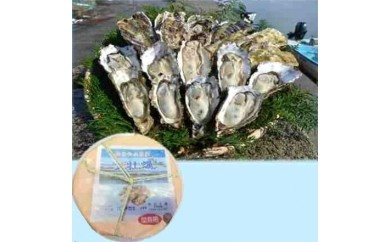 E-2 能登穴水の牡蠣(ムキ身)2.0kg