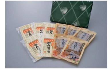 k1-003 かんぴょう加工品等詰め合わせ【栃木県上三川町よりお届けします】
