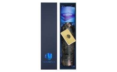 [Sb-01]海底で熟成されたワイン『SUBRINA』