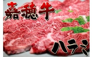 BG01-03  嘉穂牛【ハラミ】 数量限定