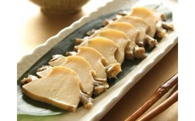 C-302.【諒】あわび煮貝(濃口)・肝佃煮詰合せ