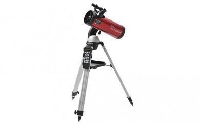 [№5712-0152]自動導入機能付き反射式望遠鏡(スカイエクスプローラーSE-GT100N)