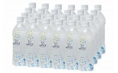 EM Water(500ml)24本