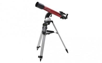 [№5712-0156]自動導入機能付き反射式望遠鏡(スカイエクスプローラーSE-GT70A)