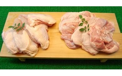 四万十鶏セット 【冷蔵便】