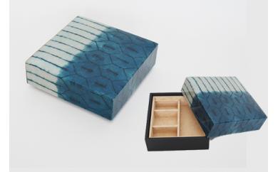 020-001 藍の宝石箱