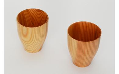 F010 杉コップ