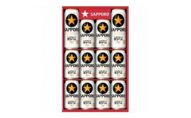 A01:【ベストセラー】サッポロ生ビール 黒ラベルセット