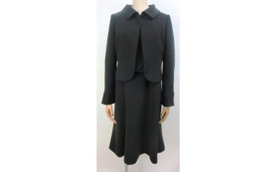 322 ワンピースとジャケットの婦人礼服 7号