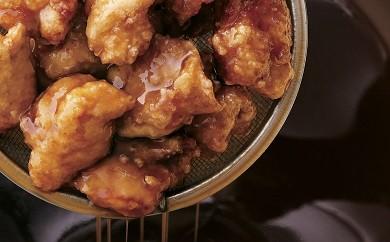 Z18 ★お弁当に大活躍★みつせ鶏どぶ漬から揚げ2箱セット