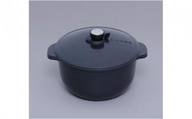 [№5674-0210]KITCHEN CHEF 無加水鍋