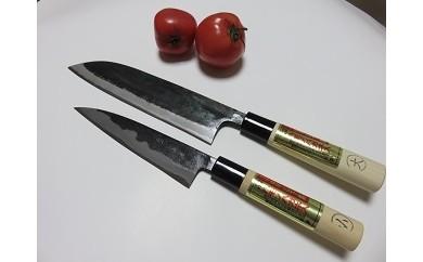 B-046 三徳・万能包丁セット