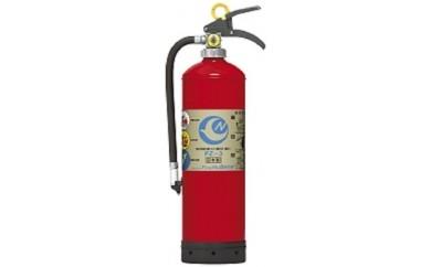 27 強化液消火器