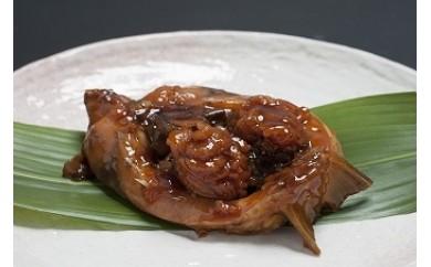 水郷の味 鯉の甘煮(6切れ)