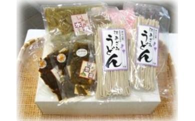 (6) 沢あざみ(春日の伝統野菜)