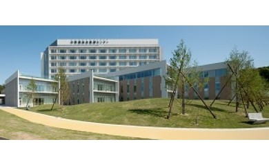 148 中東遠総合医療センターでの宿泊ドック