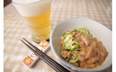 [3009302]田子丸の「酒の肴 塩辛詰め合わせ」