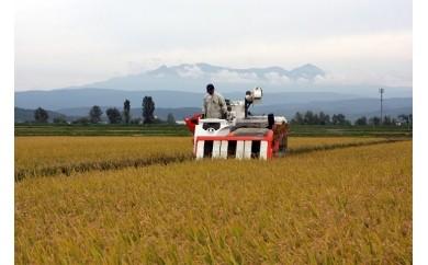 比布町産2017秋収穫米(精米)30kgセット