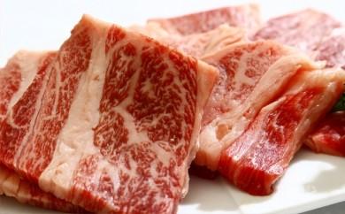 [№5749-0080]北海道十勝産A3等級十勝和牛焼肉用500g