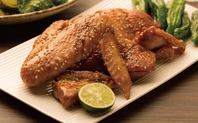 B003 宮崎地頭鶏メス鶏1羽半セット