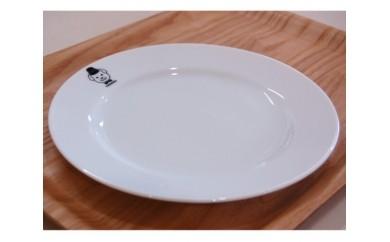 No.062 雪丸ケーキ皿 5枚セット【4pt】