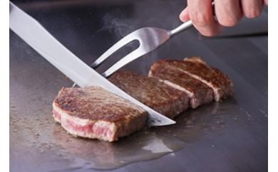 C5 宮崎和牛ロースステーキ