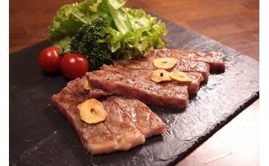 B11 宮崎牛・宮崎県産豚ステーキセット