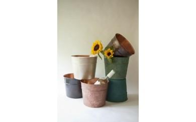 E12 tone bucket-ice pail:㈲モメンタムファクトリー・Orii
