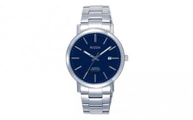 [№5826-0027]ソーラー腕時計・シュルード・アンビジョン(型番:697008-03)