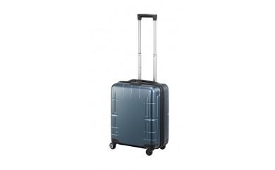 [№5665-0133]プロテカスーツケース スタリアV No02641 37L(カラー: ブルーグレー)