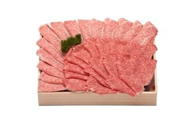 A011-20壱岐牛すき焼きセット  8,100pt