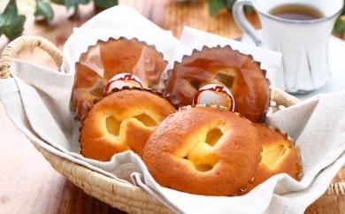 [№5689-0031]お子様に お茶うけに★ふっくらやさしい梨ケーキ