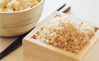 A007 明日香村産ヒノヒカリ玄米10kg【12,000pt】