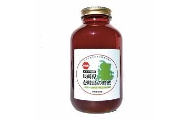 026-04ニホンミツバチ生蜂蜜  24,000pt