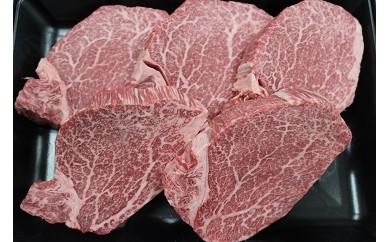 F12-H 最高級牛肉「佐賀牛」フィレ肉160g×5枚 【数量限定・チルド(冷蔵)でお届け】