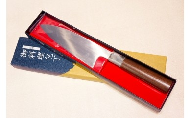 E906 土佐打刃物 万能包丁